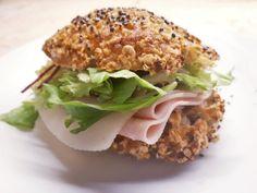 Diabetic Recipes, Diet Recipes, Vegan Recipes, Vegan Food, Clean Eating Diet, Salmon Burgers, Hamburger, Healthy Lifestyle, Food And Drink