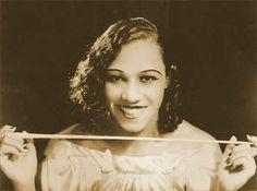 Actress Blanche Dunn
