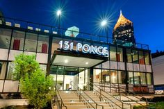 See all available apartments for rent at 131 Ponce Apartments in Atlanta, GA. 131 Ponce Apartments has rental units ranging from 360-1773 sq ft starting at $1087.