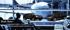 Best taxi around heathrow airport - #JewelsAirportTransfers