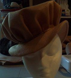 "The ""Jiffy Pop"" Elizabethan hat tutorial"
