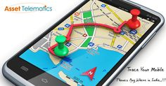 Trace your phone, number and location any where in india. Click here to track your mobile: http://www.assettl.com/