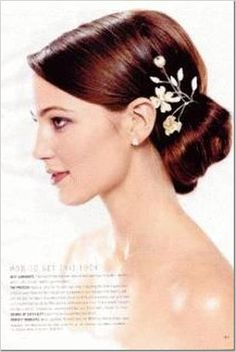 Vintage Hairstyles For Long Hair | Wedding Forums > Wedding Forums > Brides Helping Brides ™