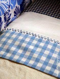 lit à barreaux de poupée by tante cath