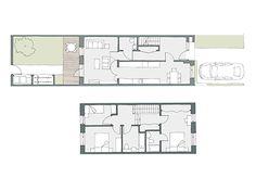 MaccreanorLavington Architects - Evolution South