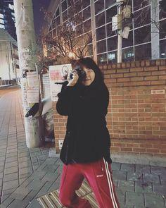 Seulgi and Red Velvet Sooyoung, South Korean Girls, Korean Girl Groups, Irene, Seulgi Instagram, My Girl, Cool Girl, Kang Seulgi, Red Velvet Seulgi