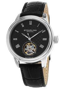 #Stuhrling Original Men's watch on sale @ overstock.com! http://www.overstock.com/10561283/product.html?CID=245307