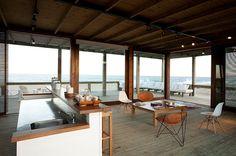 Casa con vista - Punta del Este Martin Gomez Arquitectos