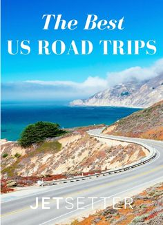 During the warmer months, were all about planning a blowout road trip across the US. With scenic coastal vistas, monolithic canyons, and towering forests, these 8 U.S. National Park road trips more than fit the bill.