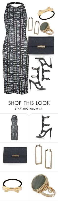 """""""Topshop Party Dresses"""" by erinforde ❤ liked on Polyvore featuring Topshop, party, dresses, topshop and TopshopDresses"""
