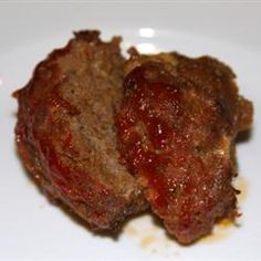 ... by dburleigh1 | Meatloaf Recipes, Meat Loaf and Best Meatloaf