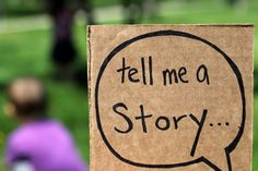 Wat kunnen onderzoekers leren van verhalenvertellers?