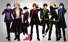 Uta no☆Prince-sama♪ Maji Love Revolution