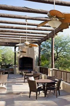 Miraval Arizona Resort & Spa - Dining at Miraval is about healthy eating, with instructive cooking and nutrition classes available. #Jetsetter
