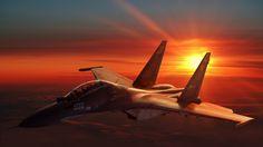 Обои sou, самолёт, russian, раздел Оружие - скачать бесплатно на рабочий стол