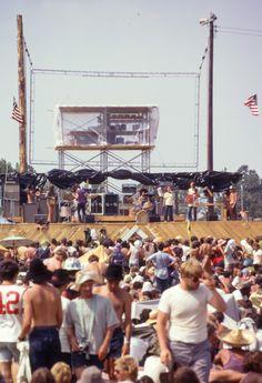 Music.... Festival, 1970