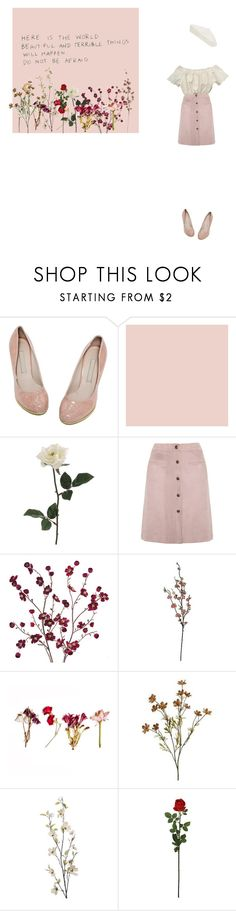 """you you you"" by pnella ❤ liked on Polyvore featuring ADAM, Cost Plus World Market, Laura Cole, Pier 1 Imports and Forever New"