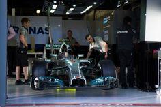 La tecnologia nel mondo della Formula 1, con le limitazioni delle regolamentazioni e l'inventività degli ingegneri.