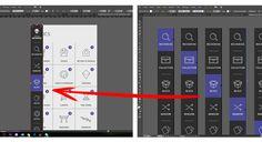 Afficher l'image d'origine Desktop Screenshot, Menu, Menu Board Design