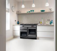 spritzschutz küche fliesenspiegel küche küchenfliesen wand retro ...
