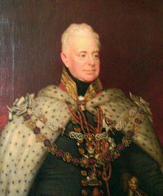 Wilhelm IV. Heinrich(engl.William Henry; *21. August1765inLondon; †20. Juni1837inWindsor),Duke of Clarence, war von 1830 bis zu seinem Tod 1837KönigdesVereinigten Königreichs von Großbritannien und Irlandund König vonHannover.