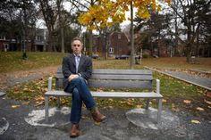 'We're teaching university students lies' – An interview with Dr Jordan Peterson | C2C Journal