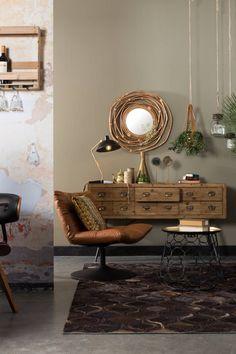 Dutchbone Six cabinet - VIDA Design