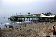 Redondo Beach Pier-where a piece of my heart lives ♥ Redondo Beach Pier, Ocean At Night, Dock Of The Bay, Los Angeles Hollywood, Canoga Park, Bay Photo, San Fernando Valley, Pacific Coast Highway, Surf City