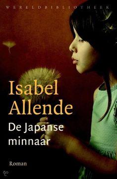 De Japanse minnaar door Isabel Allende