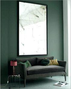 58 Fascinating Green Walls Bedroombathroom Images Bedroom