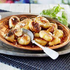Grillatut uudet perunat | K-ruoka #grillaus #kesä
