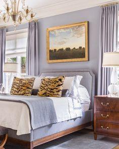 New Romantic Master Bedroom Lighting Fireplaces 63 Ideas Romantic Master Bedroom, Master Bedroom Design, Beautiful Bedrooms, Modern Bedroom, Contemporary Bedroom, Master Suite, Bedroom Neutral, Bedroom Designs, White Bedroom Furniture