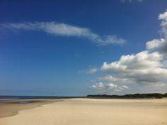 Terschellinger strand