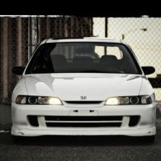 Type R front ends. <3 #JDM
