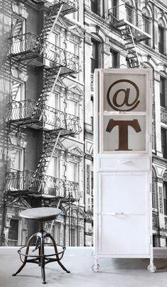 Фотография - Мебель и свет, стиль: Современный, Скандинавский, Кантри | InMyRoom.ru