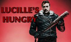 The Walking Dead: Season 6 - Lucille's Hungry
