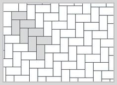Tile Laying Patterns | Style & Inspiration | Topps Tiles