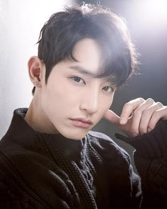 SOO HYUK HAS RETURN TO US WITH ANOTHER UPDATE