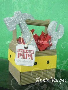 Dia del Padre - Fathers Day
