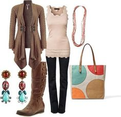 cute fall outfits for Adults - Google Search