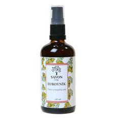 Tělový a masážní olej Třezalka Savon - Krásná Každý Den Whiskey Bottle, Drinks, Soap, Drinking, Beverages, Drink, Beverage