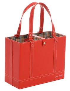 Portable File Bag   File Totes: Pretty enough to carry   The Office Stylist