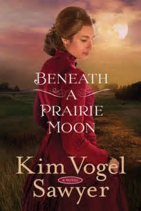 Live. Love. Read. : Review: Beneath a Prairie Moon by Kim Vogel Sawyer...