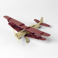Remarkably Detailed Paper-Craft Models by Papero