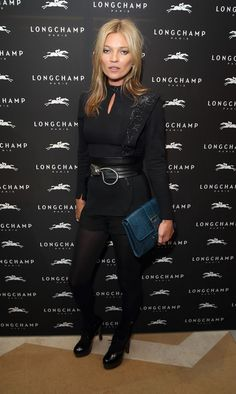 Longchamp apre il suo flagship store durante le sfilate di Londra 2013