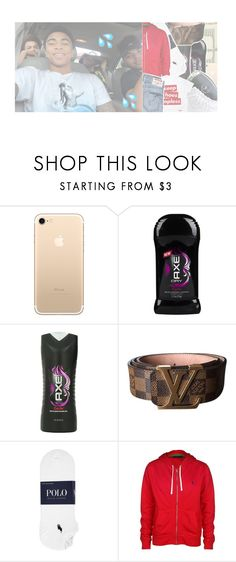 """ shαwty she loving my style "" by loyalty-x0 ❤ liked on Polyvore featuring Louis Vuitton, Polo Ralph Lauren, True Religion, men's fashion and menswear"