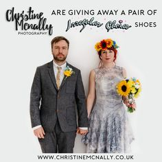 Help me win @IrregularChoice shoes in this giveaway by @cmcnallyphoto!