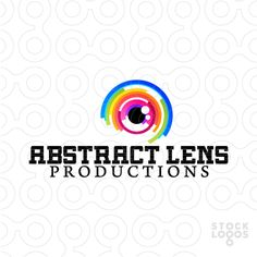 Abstract Len Productions logo
