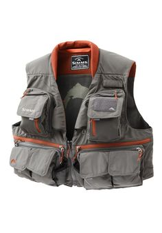 Simms Gore Windstopper Vest Montana For Improving Blood Circulation Bozeman Small Dark Brown