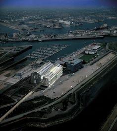 Lacaton&Vassal, FRAC Nord-Pas de Calais,Dunkerque